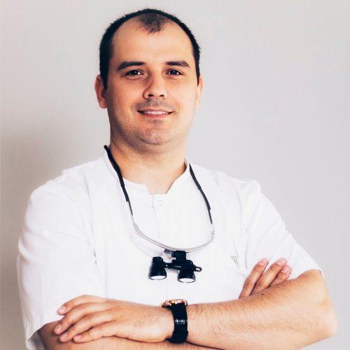 Artem Kovalenko Twój Dentysta w Koszalinie